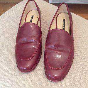 Zara Basic Loafer